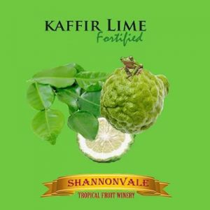 Kaffir Lime Fortified