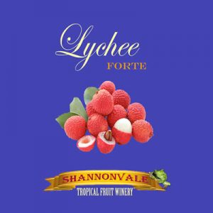 Lychee Fortified